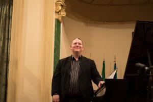 Concierto canto Y piano 19 de febrero de 2016